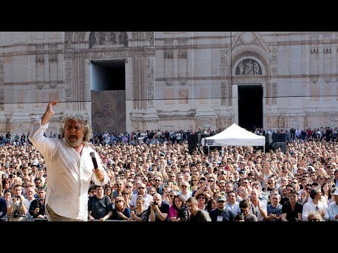 Huge Wins for Italy's Political Right: Here