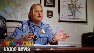 Jessica Hawkins Polisi LGBT Pertama Di AS