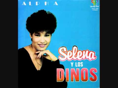 Selena y Los Dinos - Sentimientos (1986)