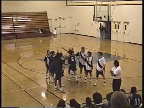 Notre Dame San Jose @ Santa Clara (February 6,1998)