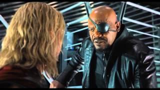 Marvel 'Мстители' - тизер HD