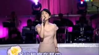Repeat youtube video 蔡幸娟 雲河、一簾幽夢
