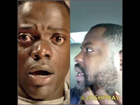 Thumbnail: Get out movie Trailer (review)