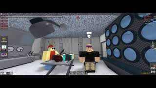 (ROBLOX) playing and talking with my friend ret!!!