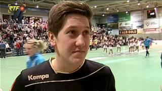 RTF.1 - Sportmagazin TuS Metzingen gegen Buxtehuder SV