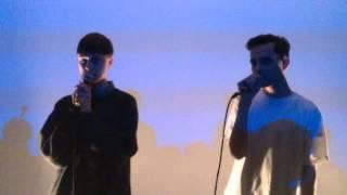 Easter - Alien Babies - Live