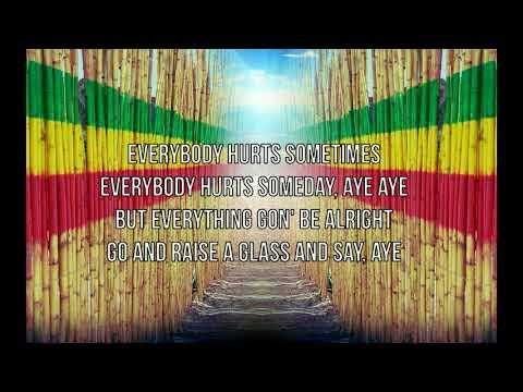 Memories - Chocolate factory (Maroon 5) Version (Lyrics Video)