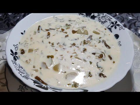 Армянский суп Спас !!