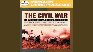 Gilmore: When Johnny Comes Marching Home - Song of the Union and Confederate Soldiers/Arranged...