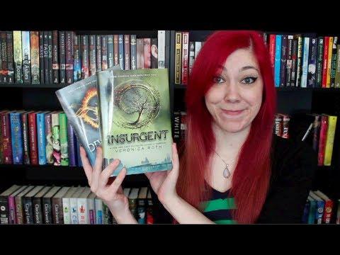 Recommending My Favorite Series & Trilogies!