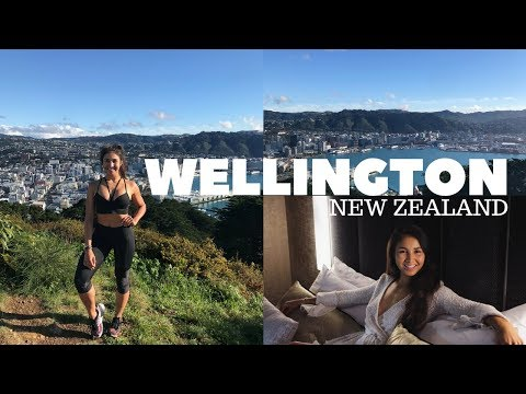 Weekend in Wellington | New Zealand