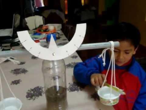 Trabajo escolar sandro david youtube for Trabajos artesanales para hacer en casa