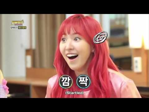 Red Velvet [레드벨벳]  Funny Moments Compilation