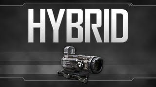 Hybrid Optic - Black Ops 2 Attachment Guide