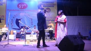 Rathijit vs Shreya Bhattacharya