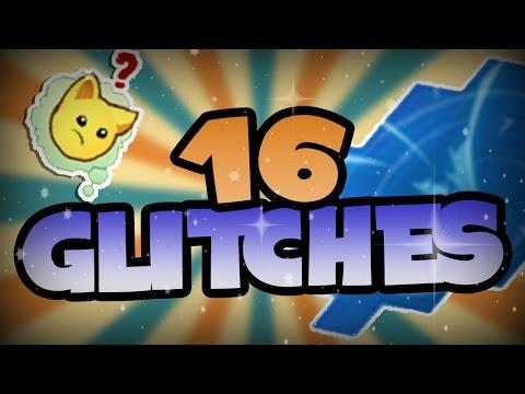 16 Animal Jam Glitches You