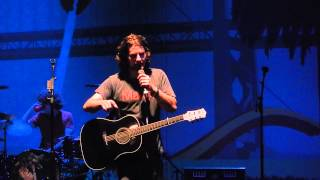 matt nathanson story about the girl in the kinks shirt 11/ 10/ 13