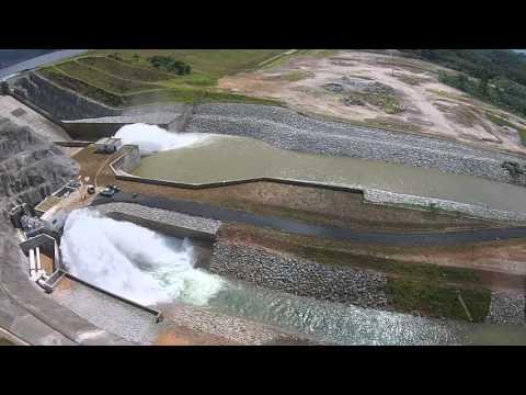 Paya Peda Dam Besut Terengganu
