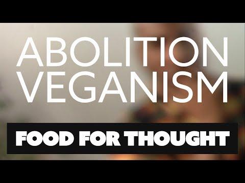 Gary Francione & Abolitionist Veganism
