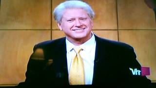 Darrell Hammond as Bill Clinton