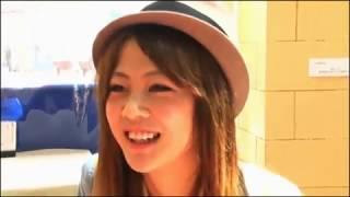 新垣里沙❤田中れいな ぎこちないデート1 新垣里沙 動画 30