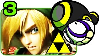 3-Top 5 FAILED PILOTS - Lost ZELDA CGI Movie Footage [RebelTaxi] Thumbnail