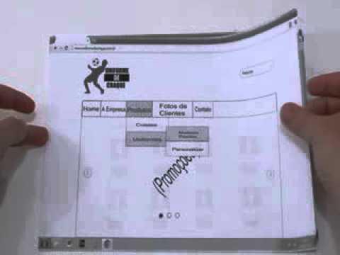 BSI FIPP Lab II   Briefing E Draft   Rascunho De Tela