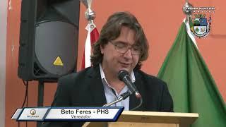 5ª S. Ordinária 2020 - Beto Feres