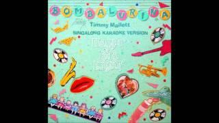 [7] Bombalurina - My Boomerang Won