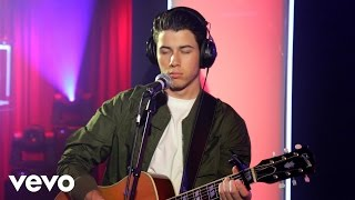 Nick Jonas - Chains in the Live Lounge