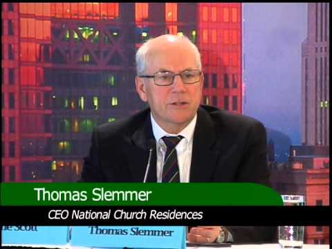 Housing Challenges For the Elderly