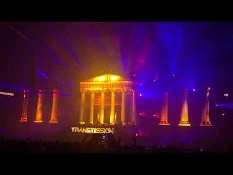 Transmission Prague [2016]: Transmix (Full Set), Gouryella (First Half) - Full HD