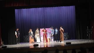 Deming High School Drama Best Comedy (M) 2018-2019