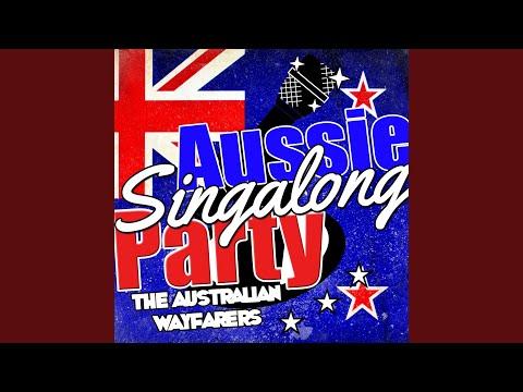 Top Tracks - The Australian Wayfarers