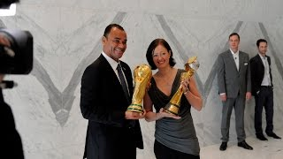 two highlights for the fifa museum