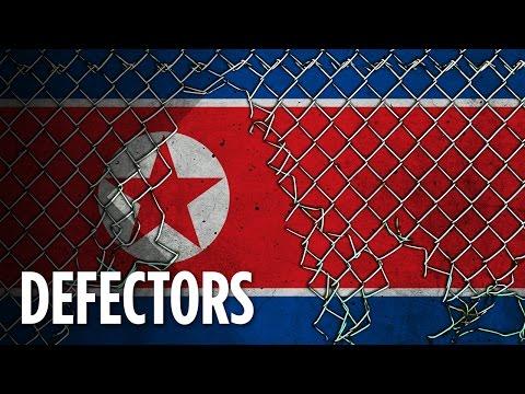 What Happens To North Korean Defectors?