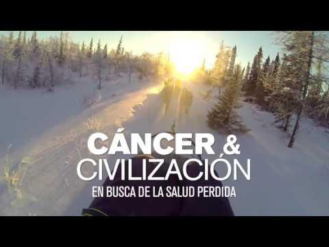 Cáncer & Civilización: En Busca de la Salud Perdida (Documental Completo).