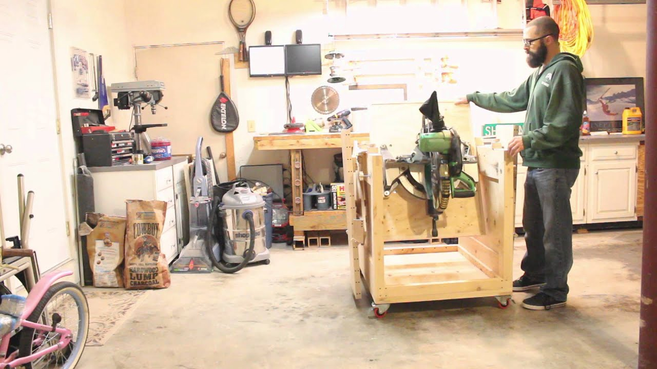 Rotating Workbench Youtube