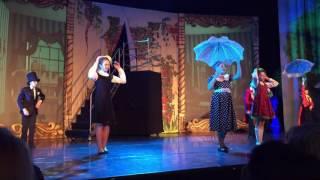 мюзикл Мери Поппинс, 2016 год