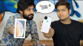 iPhone 11 ke New Features ft. Technical Dost