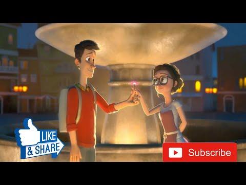CHALE AANA : De De Pyaar De 2019 | Animated Love Song |Armaan Malik | Amaal Malik | Tseries
