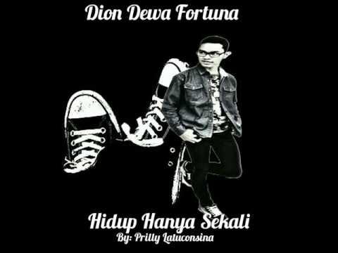 Prilly Latuconsina - Hidup Hanya Sekali (Cover Dion Dewa )