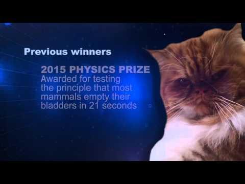 The Innovators: Ig Nobel Prize