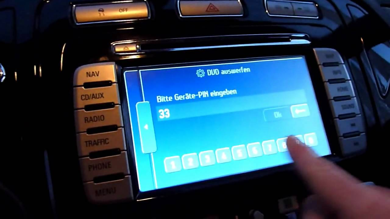 blaupunkt navi software
