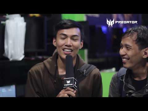 Predator League 2018 - Funny Moment Qualifier Asia Pacific Predator League 2018