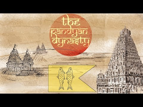 The Pandyan Dynasty | The Open Book | Education Videos