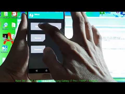 Repeat Root Samsung J7 Pro SM-J730G/SM-J730GM/SM-J730F