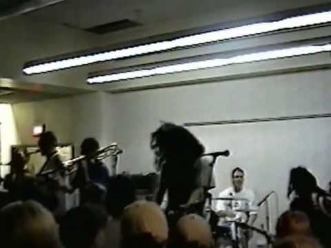 Less Than Jake -Live (1/3) 2/8/97 La Salle University, Philadelphia, Pa