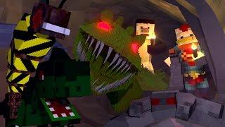 Minecraft | Crazy Craft 3.0 - Ep 67!