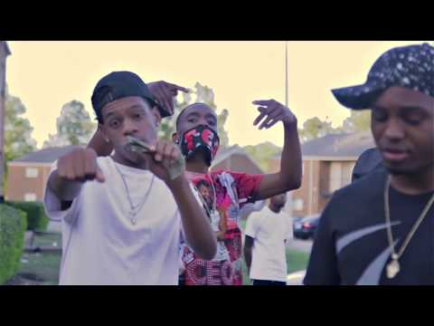 """Ceo Los x Big Sosa """"Turn Up"""" Official Music Video"""